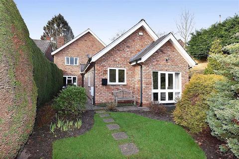 4 bedroom detached house for sale - Bridge Green, Prestbury