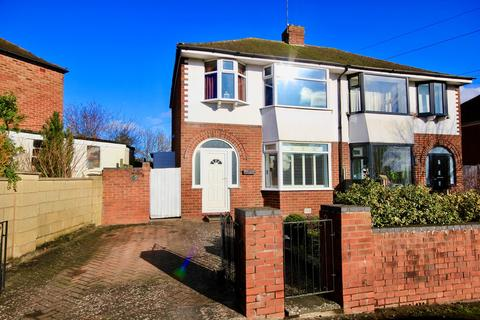 3 bedroom semi-detached house for sale - Stainburn Avenue, St. Johns, Worcester, WR2