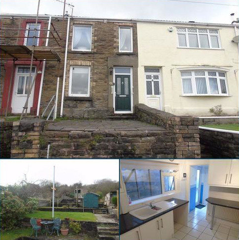3 bedroom terraced house for sale - Pentremalwed Road, Morriston, Swansea