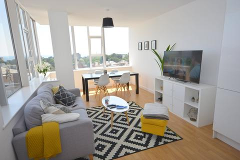 2 bedroom flat to rent - The Chocolate Box,  8-10 Christchurch Road, Bournemouth