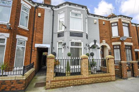 3 bedroom terraced house for sale - De La Pole Avenue, Hull, HU3