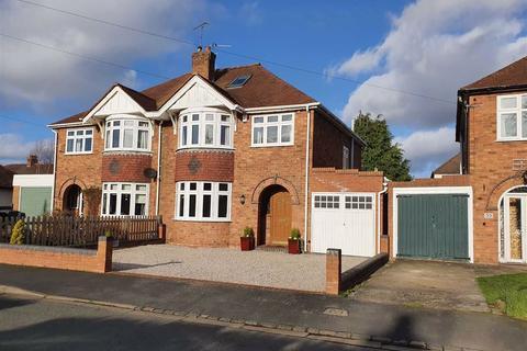 4 bedroom semi-detached house for sale - Kenwood Drive, Copthorne, Shrewsbury