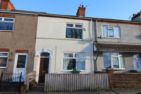 3 bedroom terraced house to rent - Corporation Road, Grimsby
