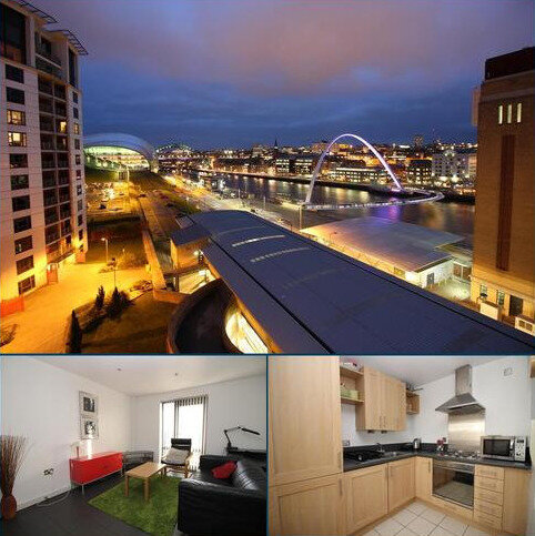1 bedroom apartment for sale - Mill Road, Gateshead
