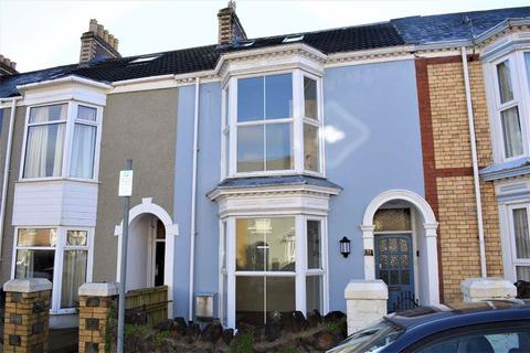 4 bedroom terraced house for sale - Victoria Ave, Mumbles, Swansea