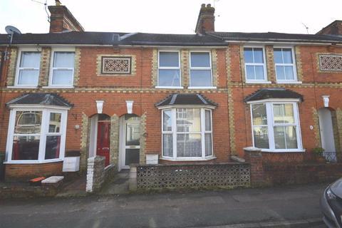 3 bedroom terraced house for sale - Sussex Avenue, Ashford, Kent