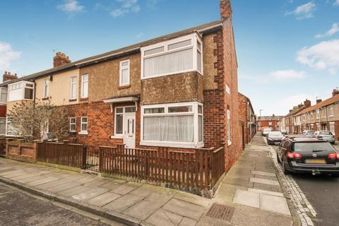 2 bedroom end of terrace house for sale - Roseberry Road, Hartlepool