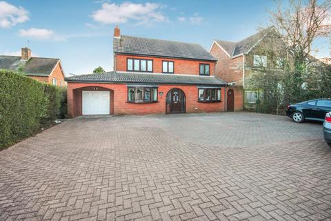 4 bedroom detached house for sale - Coniscliffe Road, West Park, Hartlepool
