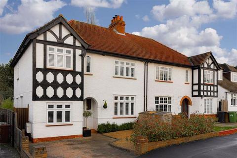 4 bedroom semi-detached house for sale - Albert Road, Epsom, Surrey
