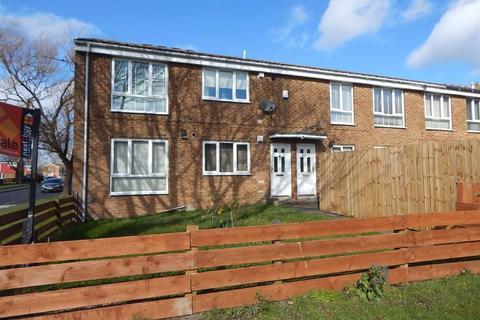 2 bedroom apartment for sale - Blackhill Avenue, Hadrian Park, Wallsend, NE28