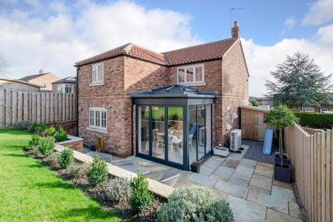 4 bedroom detached house for sale - Back Lane, Raskelf, York