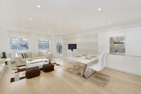 2 bedroom flat to rent - Culford Gardens, Chelsea, SW3