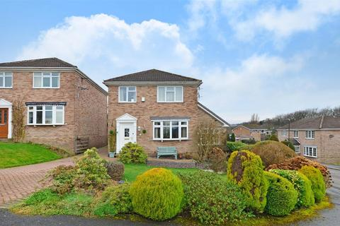 3 bedroom detached house for sale - Ford Close, Dronfield