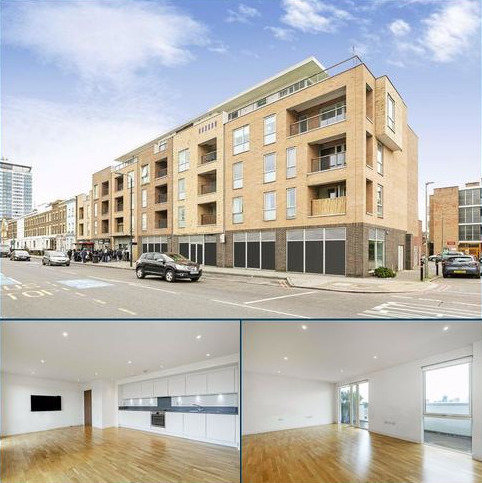 3 bedroom penthouse for sale - Rutherford House, London, SW11