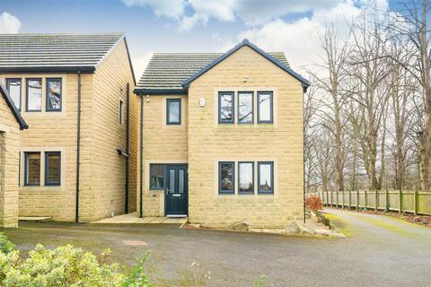 3 bedroom property for sale - Vicarage Gardens, Newsome, Huddersfield