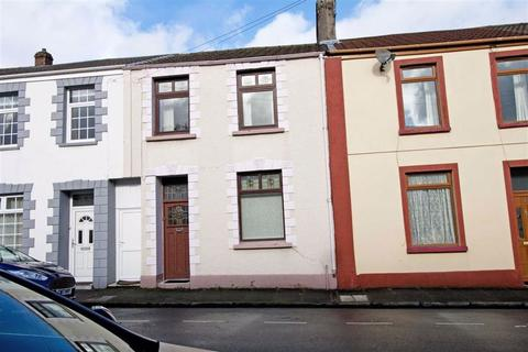 2 bedroom terraced house for sale - Seymour Street, Aberdare, Mid Glamorgan