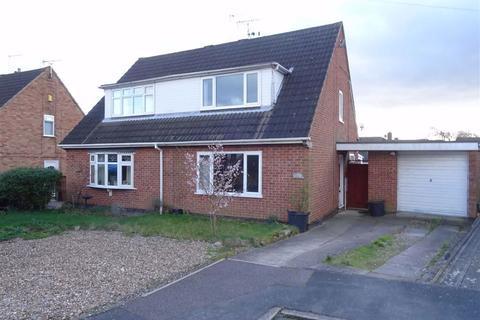 3 bedroom semi-detached house for sale - Lime Grove, Earl Shilton