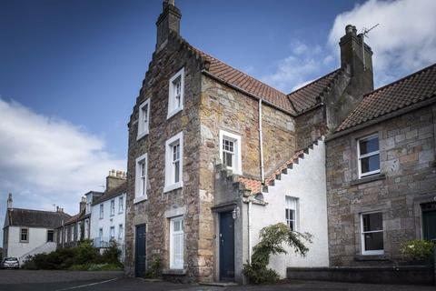 3 bedroom flat for sale - Marketgate South, Crail, Fife