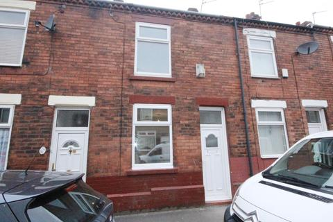 2 bedroom terraced house for sale - Christie Street, Widnes, WA8
