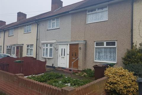 2 bedroom terraced house to rent - Comyns Road, Dagenham