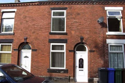 2 bedroom terraced house to rent - Crompton Street, Ashton Under Lyne