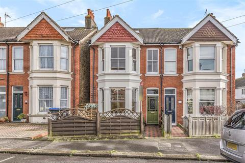 4 bedroom house for sale - Southview Road, Southwick, Brighton