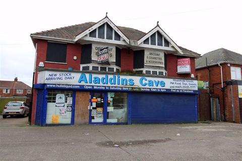 Shop for sale - Endike Lane, Hull, East Yorkshire