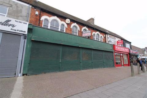 Shop for sale - Holderness Road, Hull, East Yorkshire