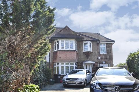 3 bedroom terraced house to rent - Hatherleigh Close, Morden