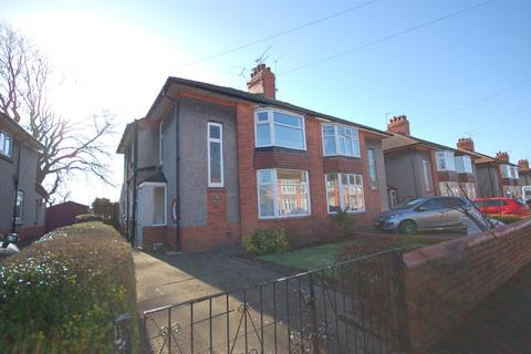 3 bedroom semi-detached house for sale - Franklyn Avenue, Crewe