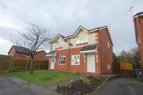 2 bedroom semi-detached house for sale - Fairbrook, Wistaston, Crewe