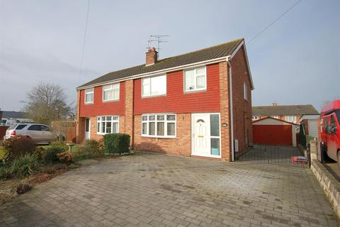 3 bedroom semi-detached house for sale - Southbank Avenue, Shavington, Crewe