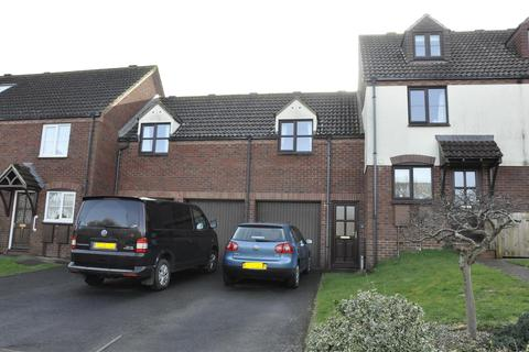 2 bedroom coach house for sale - Monkerton, Exeter