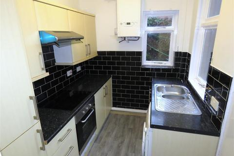 3 bedroom terraced house to rent - 124 Blair Athol Road Greystones Sheffield