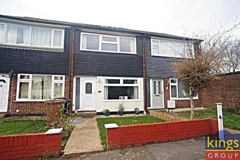 4 bedroom terraced house for sale - The Bracken, London