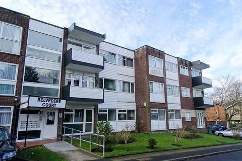 2 bedroom flat to rent - Belvedere Court, St Anns Road, Prestwich Manchester