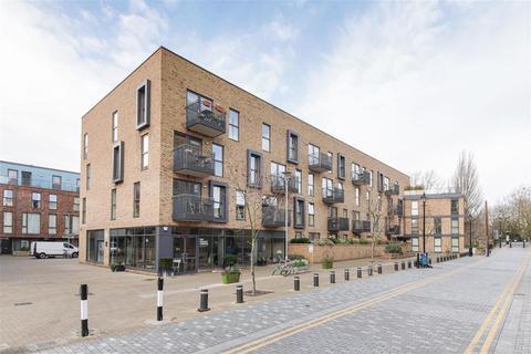Studio for sale - Vermilion Apartments, Gunmakers Lane, London, E3