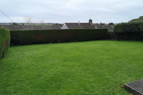 Land for sale - Pemberton Park, Llanelli