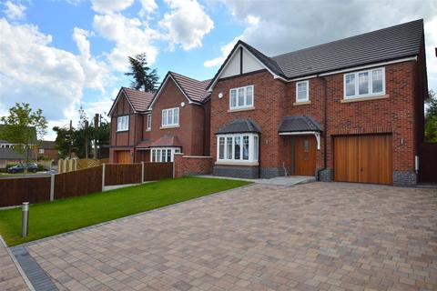 4 bedroom detached house for sale - Bailey Close, Near Denby, Derbyshire