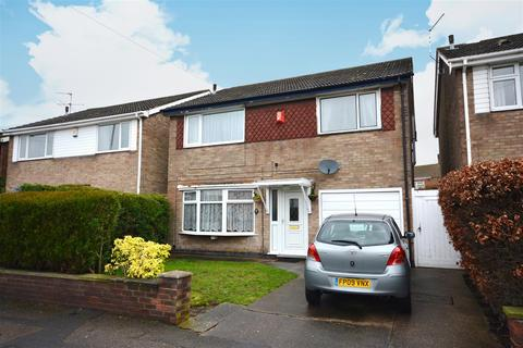 4 bedroom detached house for sale - Cross Street, Arnold, Nottingham