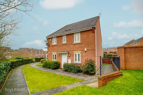 2 bedroom maisonette for sale - Chasewater Drive, Norton Park, Stoke-On-Trent