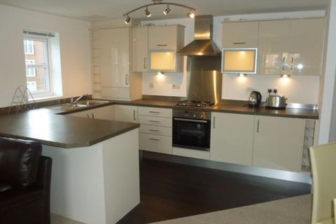2 bedroom apartment to rent - Lawnhurst Avenue, Baguley, M23 9SB
