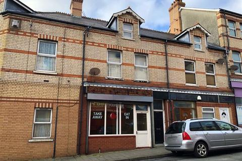 Property for sale - Vere Street, Barry, Vale Of Glamorgan