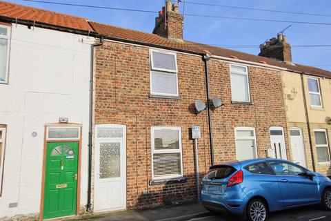 2 bedroom terraced house for sale - Cherry Tree Terrace, Beverley