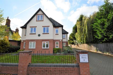 2 bedroom apartment for sale - Palmerston Road, Earlsdon, Coventry