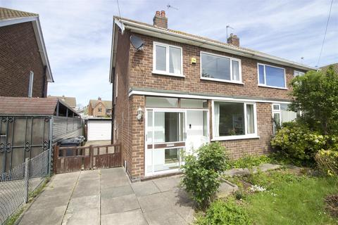 3 bedroom semi-detached house to rent - Kirkstone Drive, Loughborough