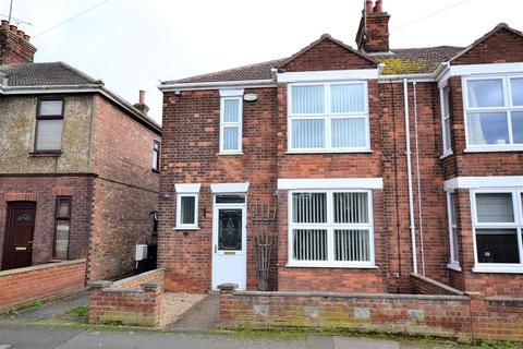 3 bedroom semi-detached house for sale - King George V Avenue, King's Lynn
