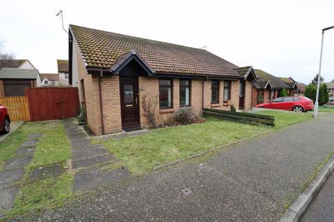 2 bedroom semi-detached bungalow for sale - Drainie Way, Lossiemouth