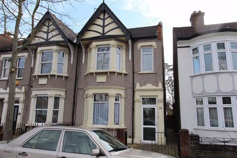 3 bedroom end of terrace house for sale - Woodland Road, North Chingford, London