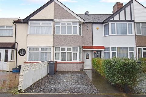 2 bedroom terraced house for sale - Fernside Avenue, Feltham